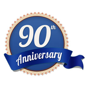 Lowy's 90th Anniversary Image